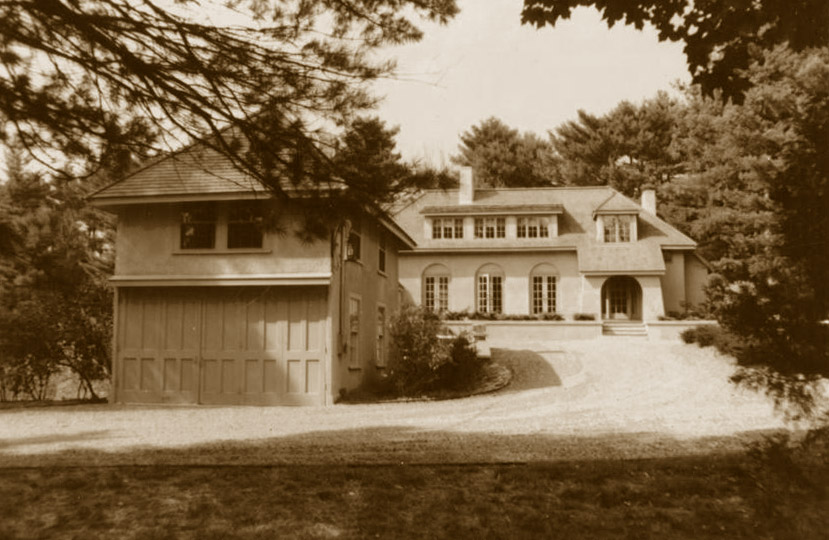 Medfield MA Residence